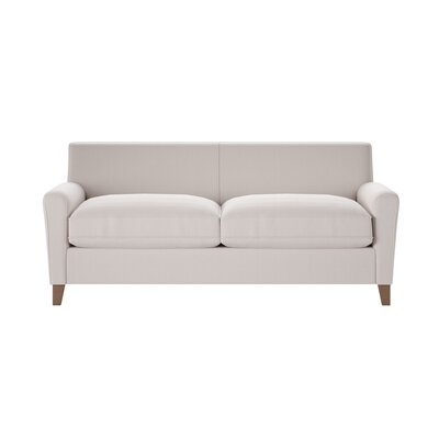 Grayson Sofa Body Fabric: Glynnlinen Oyster