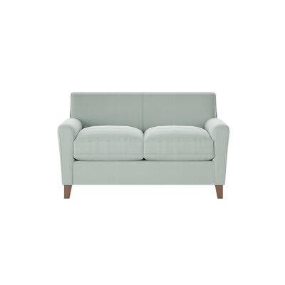Grayson Loveseat Body Fabric: Bayou Spray