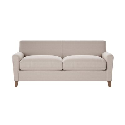 Grayson Sofa Body Fabric: Hilo Flax
