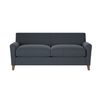 Grayson Sofa Body Fabric: Godiva Nile