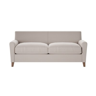 Grayson Sofa Body Fabric: Bayou Stone