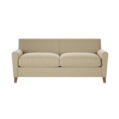 Grayson Sofa Body Fabric: Lizzy Kiwi