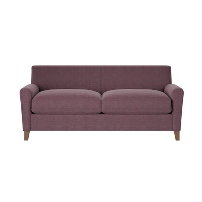 Grayson Sofa Body Fabric: Pebble Berrycrush