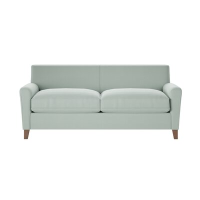 Grayson Sofa Body Fabric: Bayou Spray
