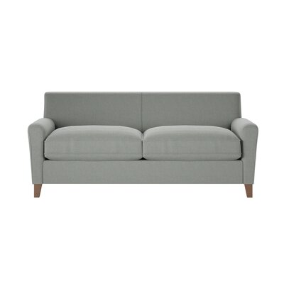 Grayson Sofa Body Fabric: Lizzy Surf