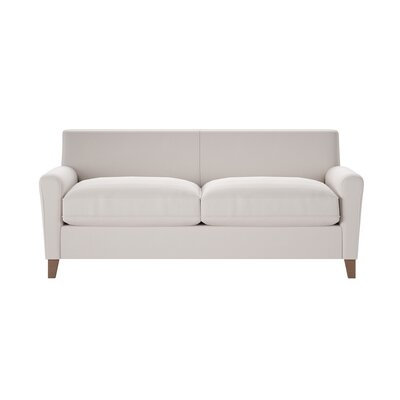 Grayson Sofa Body Fabric: Bull Natural