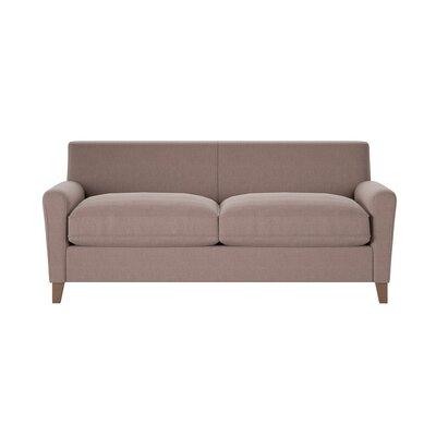 Grayson Sofa Body Fabric: Lizzy Hemp