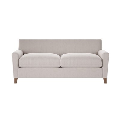 Grayson Sofa Body Fabric: Curious Pearl