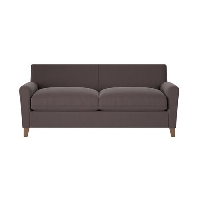 Grayson Sofa Body Fabric: Godiva Mink