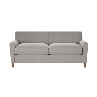 Grayson Sofa Body Fabric: Hanover Concrete