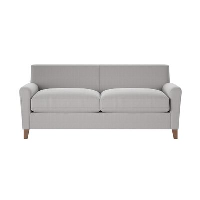 Grayson Sofa Body Fabric: Glynnlinen Dove