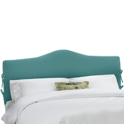 Shelby Upholstered Panel Headboard