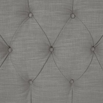 Bridget Upholstered Panel Headboard
