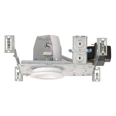 "Nicor Lighting Low Voltage Non-IC 3"" Recessed Housing at Sears.com"