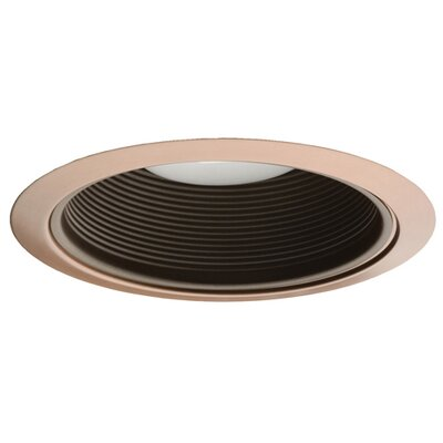 Image of 3 Recessed Trim Trim Finish: Oil Rubbed Bronze