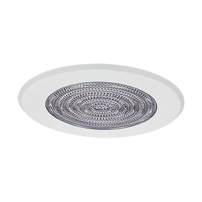 Fresnel Shower 5 Recessed Trim Image