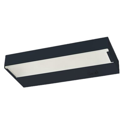30 Xenon Under Cabinet Puck Light Finish: Black Image