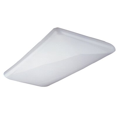 Image of Cloud 2 Light Flush Mount