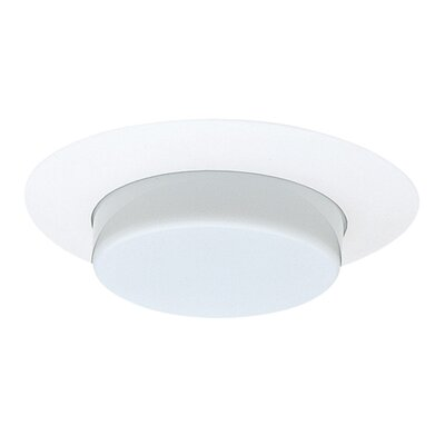 Image of Opal Lextan Drop 6 Recessed Trim