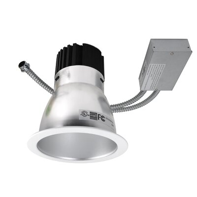 6 LED Recessed Retrofit Downlight