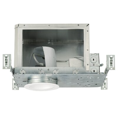 Low Voltage Airtight IC Recessed Housing