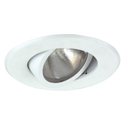 Gimbal Ring 4 Recessed Trim