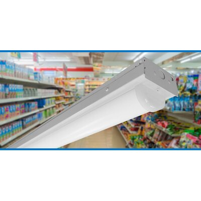 Linear High Output LED 48 Strip Light