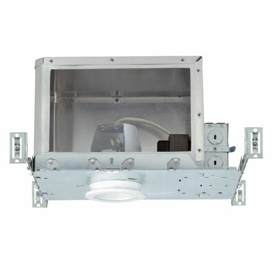 IC Low Voltage Recessed Housing