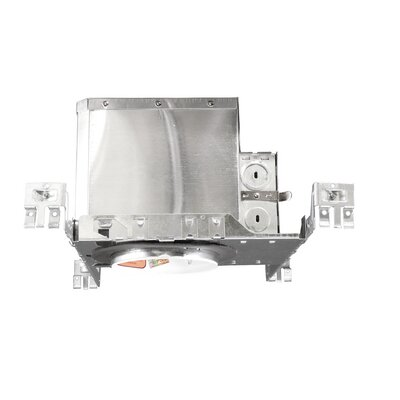 Line-Voltage IC Airtight Recessed Housing