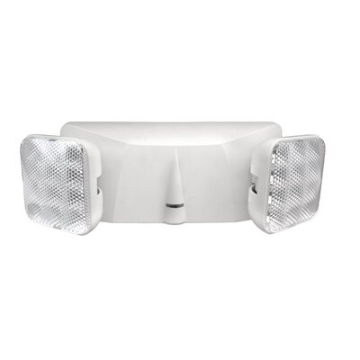Adjustable Fixture LED Emergency Light