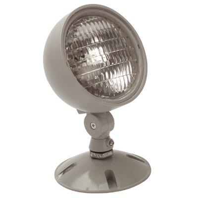 8 Emergency Remote Lamp Head Fixture