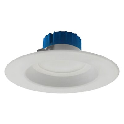 D Series 6 LED Recessed Retrofit Downlight