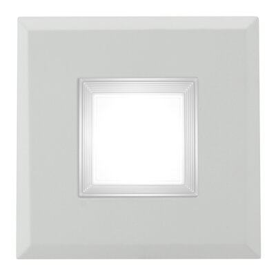 Square LED Recessed Housing Bulb Color Temperature: 3000K