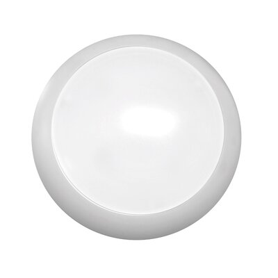Deverell Surface Downlight 1-Light LED Flush Mount