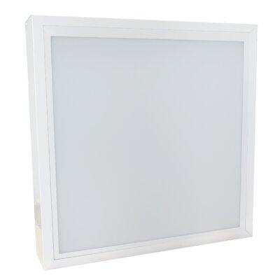 Surface Mount Frame Kit for LED Troffer