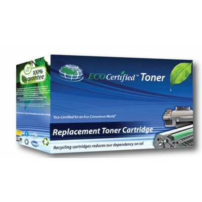 CE260A Eco Certified HP Laserjet Compatible Toner, 8500 Page Yield, Black