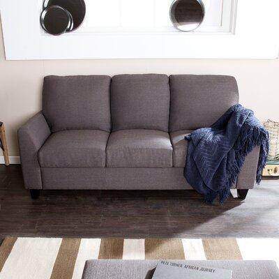 Plushen Sofa