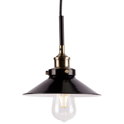 Legato 1-Light Mini Pendant