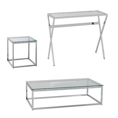 Decklyn 3 Piece Tables Set