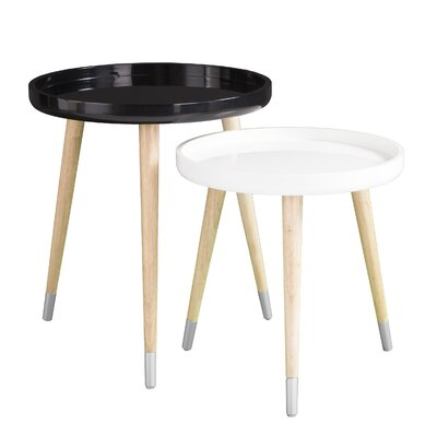 Coho End Table