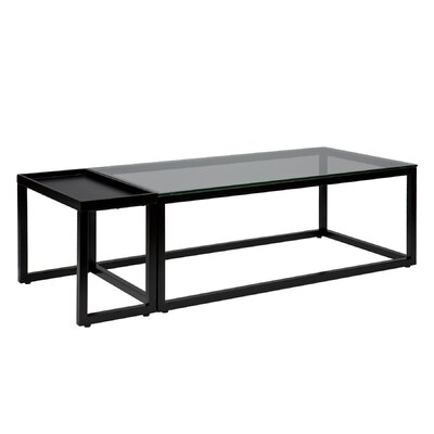 Holly and Martin Baldrick 2 Piece Coffee Table Set