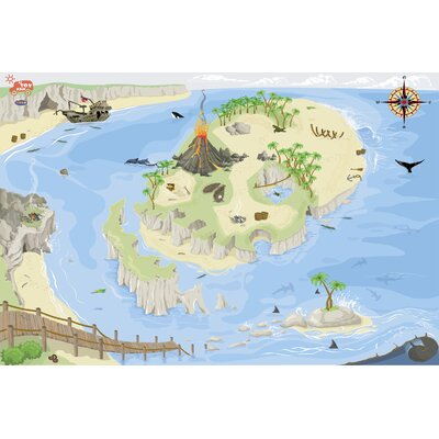 Pirates & Corsairs Playmat TV258