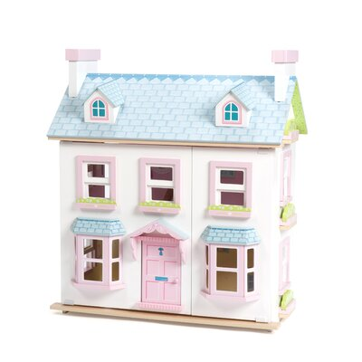 Le Toy Van Mayberry Manor Dollhouse H118