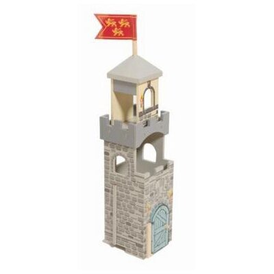 Le Toy Van Edix the Medieval Village High Tower TV555