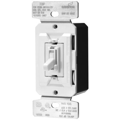8 AMP Dimmer Switch