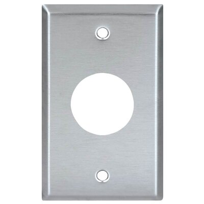 Receptacle Plate (Set of 10)
