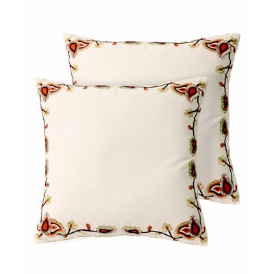 Gardena Throw Pillow