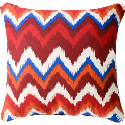 Omaha Throw Pillow
