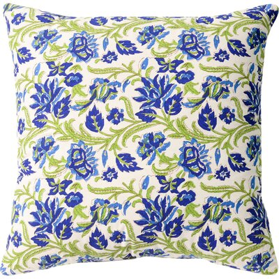Jeanette Throw Pillow