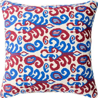 Chesapeake Throw Pillow